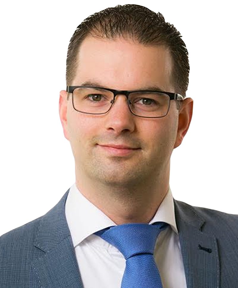 Dirk Jan Dekker